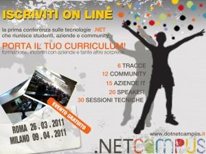 .NET Campus 2011